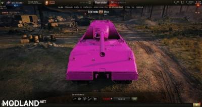 maus pink skin 1.1.0 [1.1.0], 2 photo